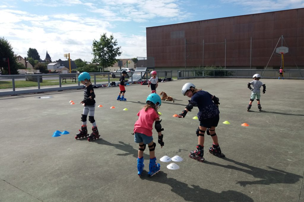Skate With Centre de loisirs 3