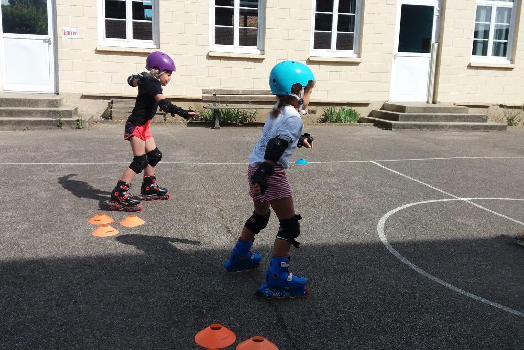 Skate With Centre de loisirs 4