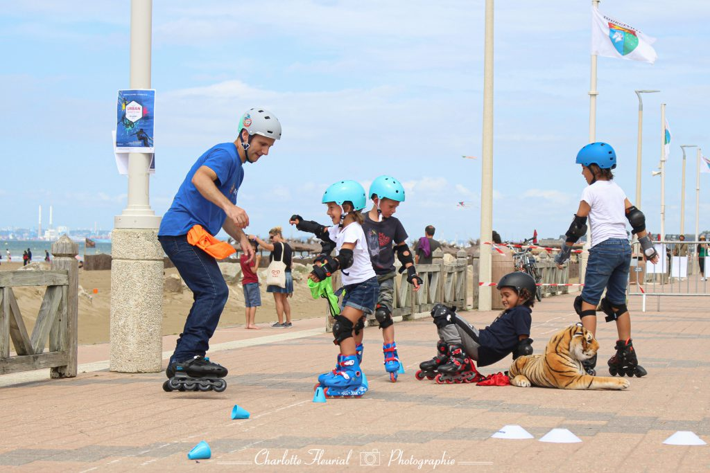 Skate With Urban Sports Day 4