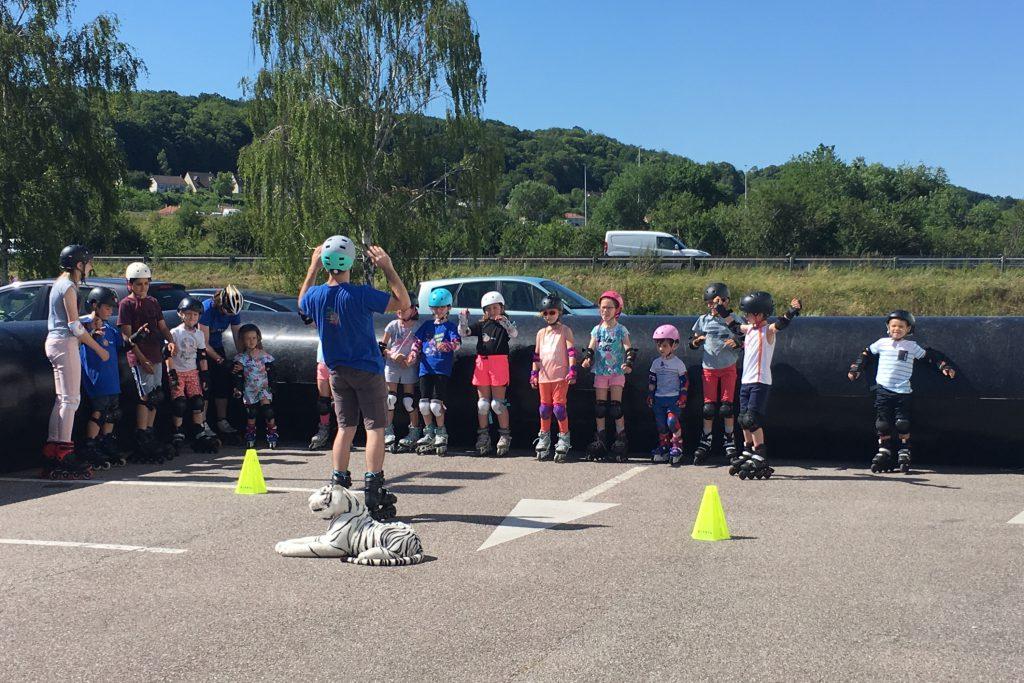 Skate With VitalSport 2