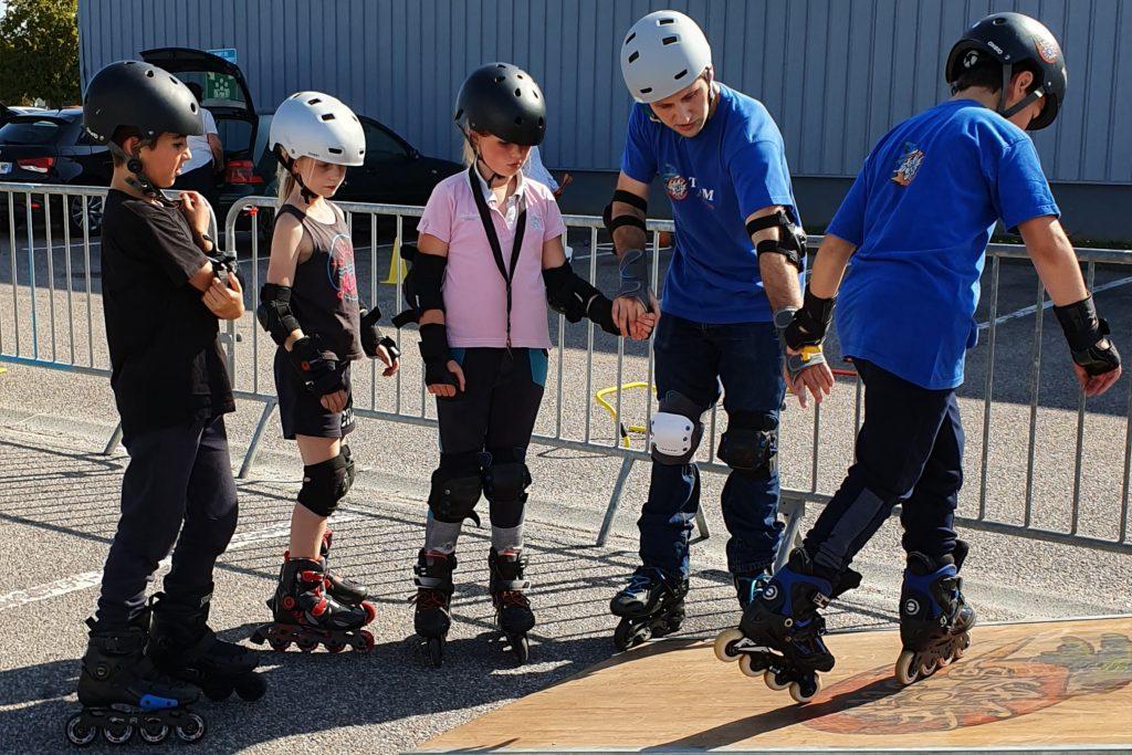 Skate With VitalSport 3